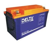 DELTA GX 12-120 (12В 120Ач)