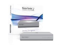 Контроллер FIBARO Home Center 2