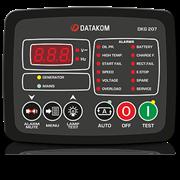 DATACOM DKG-207 контроллер автоматического запуска генератора