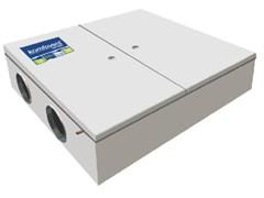 Domekt-CF-500-F-HW/DH EC C4 Приточно-вытяжная установка