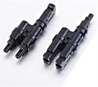 Коннекторы для солнечных батарей МС4-Y