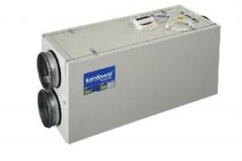 Domekt-P-900-H-HE EC C3 Приточно-вытяжная установка горизонтальная