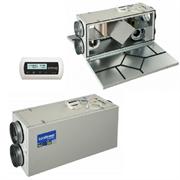 KOMPAKT RECU 1200 HW EC C3 приточно-вытяжная установка горизонтальная