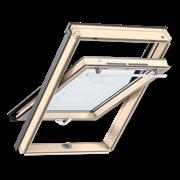 Мансардное окно VELUX OPTIMA Komfort / Оптима Комфорт GLR 3073BT Универсал: две ручки