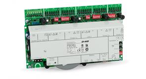 RZN 4408-M Центральный процессор / панель дымоудаления
