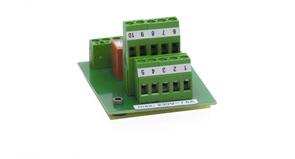 TRL 8 Модуль разделительного реле 230 V AC