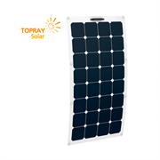 Гибкий солнечный модуль TOPRAY Solar 100 Вт