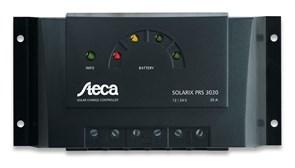 Steca Solarix PRS 3030 (30А, 12/24В)