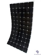 Гибкий солнечный модуль Sunways ФСМ-200F