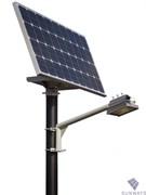 SUNWAYS Санлайт 20 автономная система освещения