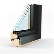 Фасадное окно FAKRO Classic