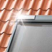 Маркизет VELUX MSL Premium на солнечной батарее Solar