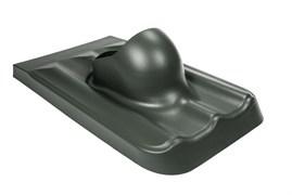 VILPE XL UNIVERSAL / PELTI Универсальный проходной элемент для металлочерепицы независимо от профиля