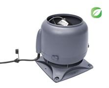 ECo110S Вентилятор VILPE для вентиляции биотуалетов и удаления почвенного газа радона
