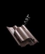 K60 TILE WirVent Вентилятор подкровельного пространства для натуральной черепицы