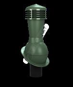 К-88 NORMAL D 125 WirPlast WiroVent Вентиляционный выход неизолированный для готовой фальцевой и битумной кровли