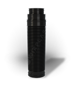 WirPlast RUROFLEX Соединительная труба K45 D 125/125,110,100 мм для вентиляционных выходов