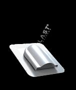 К-17 SIMPLE WirPlast WiroVent Вентилятор подкровельного пространства