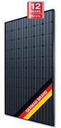 Солнечный модуль AXITEC AC-280M/156-60S монокристаллический Black