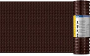 DELTA-MS 20 Профилированная мембрана с выступами 20 мм