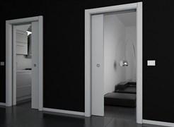 Casseton Unibox Norma Дверная кассета смежных помещений
