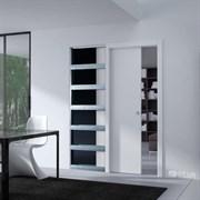 ECLISSE UNICO Пенал для одностворчатой раздвижной двери