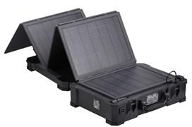 Sunways Power Box 20 Мобильная солнечная энергосистема