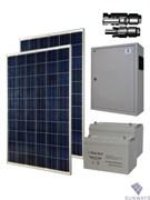 Санфорс ПРОМО+ Автономная солнечная энергосистема 1500 Ватт