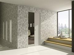 Eclisse Syntesis Line - пенал для одностворчатой раздвижной двери без обрамления