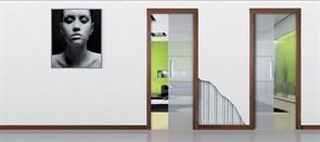 OpenSpace INVERSO пенал для раздвижных дверей смежных помещений