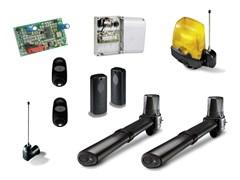 CAME KRONO FULL Комплект автоматики для распашных ворот