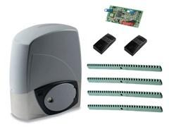CAME BX-243 Silent Комплект автоматики для откатных ворот