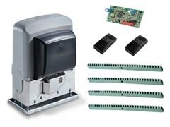 CAME BX-64 Silent Комплект автоматики для откатных ворот