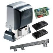 CAME BX-68 Silent Комплект автоматики для откатных ворот