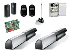 CAME ATI 3000 DIR10 Комплект автоматики для распашных ворот