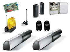 CAME ATI 5000 FULL Комплект автоматики для распашных ворот