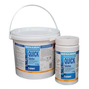 BENAMIN Quick таблетки (5 и 1 кг)