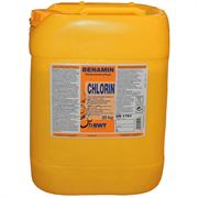 BENAMIN Chlorin Жидкий хлор 20 кг