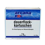 ARCANA DAUER Flock Таблетированное средство в картриджах