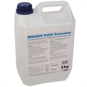 BENAMIN Flock Konzentrat Жидкое флокулирующее средство Концентрат