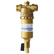 BWT Protector mini H/R Фильтр для горячей воды с прямой промывкой