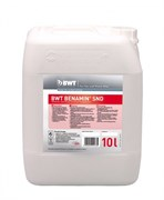 BWT Benamin SND Кислотный чистящий реагент с дезинфицирующим эффектом от извести
