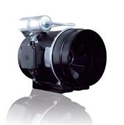 Взрывозащитный канальный вентилятор Soler & Palau TD-100/315 ATEX EEXEIICT3