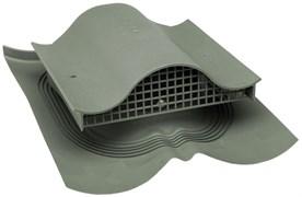 VILPE DECRA-KTV Кровельный вентиль / аэратор для композитной черепицы DECRA