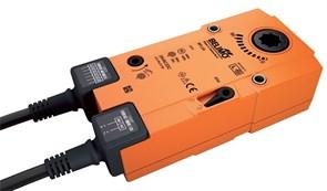 BELIMO BFL230 Привод противопожарного клапана, Встроенная пружина, IP54