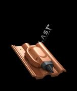 S-56 Выход кабелей солнечных панелей для цементно-песчаной и натуральной черепицы