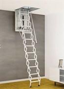 Rintal Escalmatic Чердачная лестница с электроприводом