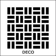 Вентиляционная решетка RENSON Deco
