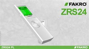 ZRS24 Пульт дистанционного управления