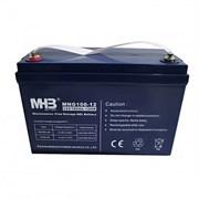 Аккумуляторная батарея MHB MNG 100-12